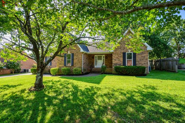 240 Richmond Dr, Smyrna, TN 37167 (MLS #RTC2177532) :: Exit Realty Music City