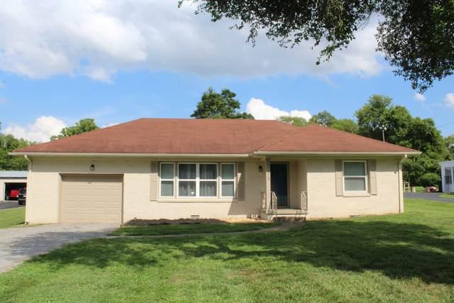 313 Allen Dr, Gallatin, TN 37066 (MLS #RTC2177538) :: Adcock & Co. Real Estate