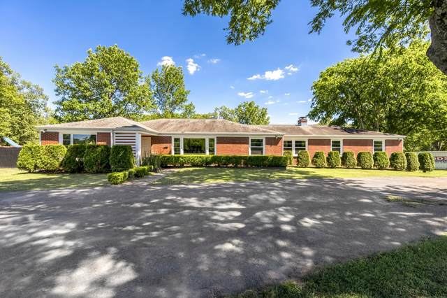 650 Brook Hollow Rd, Nashville, TN 37205 (MLS #RTC2177544) :: RE/MAX Homes And Estates