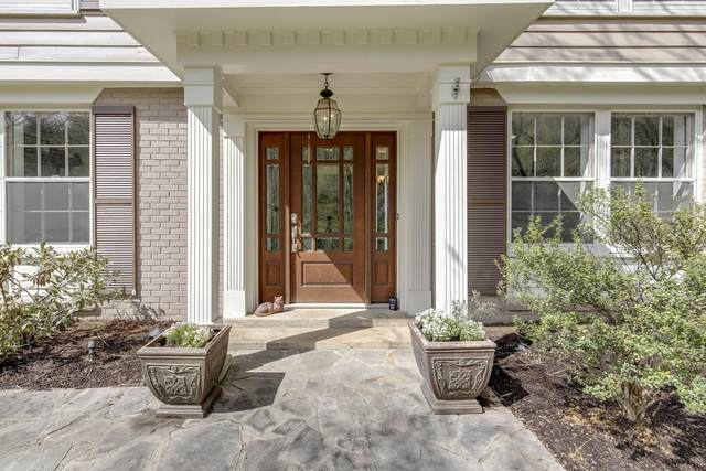 5808 Fredericksburg Dr, Nashville, TN 37215 (MLS #RTC2177550) :: Armstrong Real Estate