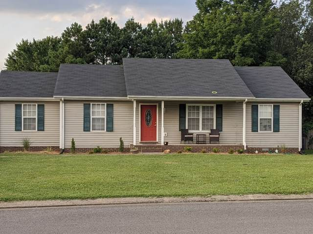 2440 Sawmill St, Murfreesboro, TN 37128 (MLS #RTC2177552) :: Nashville on the Move