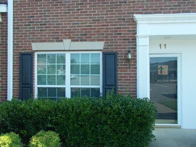 2121 Highway 12 S #11, Ashland City, TN 37015 (MLS #RTC2177571) :: Team George Weeks Real Estate