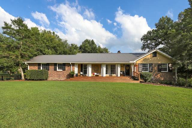 1025 Sunnyside Dr, Columbia, TN 38401 (MLS #RTC2177578) :: Armstrong Real Estate