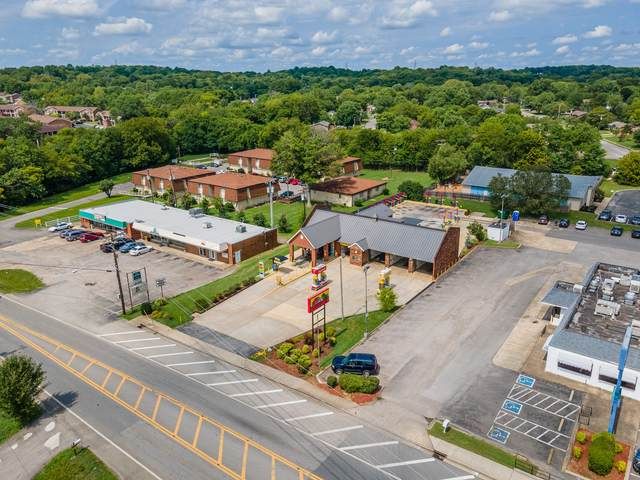 271 New Shackle Island Rd, Hendersonville, TN 37075 (MLS #RTC2177590) :: Adcock & Co. Real Estate