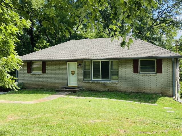4009 Sussex Dr, Nashville, TN 37207 (MLS #RTC2177611) :: Your Perfect Property Team powered by Clarksville.com Realty