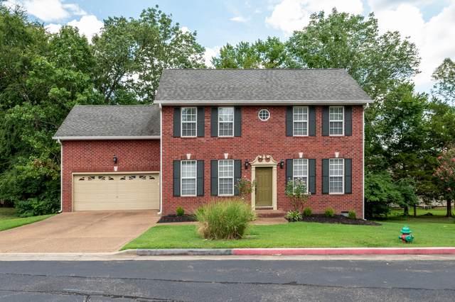 708 Pat Ct, Madison, TN 37115 (MLS #RTC2177613) :: DeSelms Real Estate