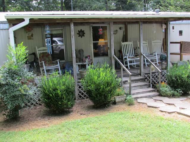 223 Rippy Ridge Rd, Normandy, TN 37360 (MLS #RTC2177629) :: Team George Weeks Real Estate