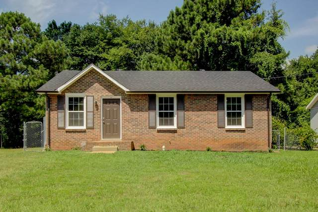 302 Buckeye Ln, Clarksville, TN 37042 (MLS #RTC2177642) :: Village Real Estate