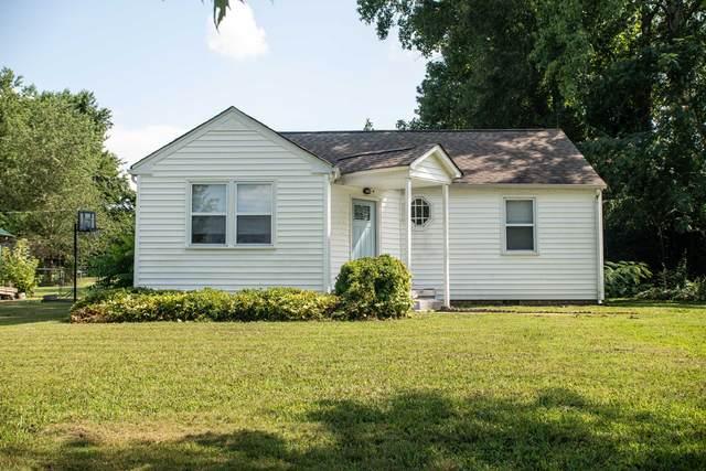 809 Northview St, Tullahoma, TN 37388 (MLS #RTC2177652) :: Village Real Estate