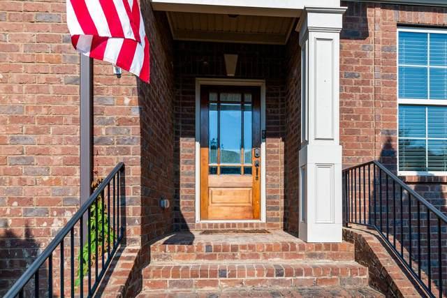 3003 Fitzroy Ct, Spring Hill, TN 37174 (MLS #RTC2177654) :: Village Real Estate
