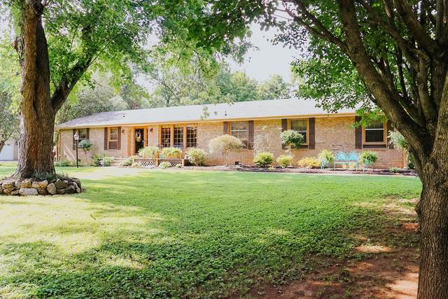 309 Cherokee Rd, Hendersonville, TN 37075 (MLS #RTC2177661) :: Exit Realty Music City