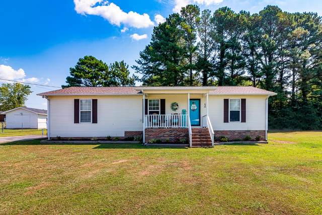 235 Thompson Dr, Minor Hill, TN 38473 (MLS #RTC2177663) :: Village Real Estate