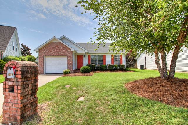 2927 Bray Ct, Murfreesboro, TN 37128 (MLS #RTC2177666) :: Nashville on the Move