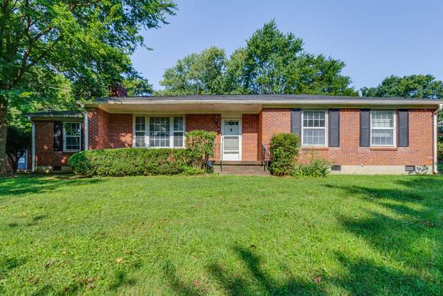 312 Emery Dr, Nashville, TN 37214 (MLS #RTC2177668) :: Adcock & Co. Real Estate