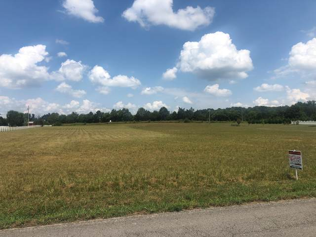 1 Ga Crossing Rd., Winchester, TN 37398 (MLS #RTC2177673) :: Adcock & Co. Real Estate