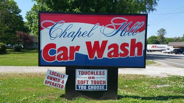 300 S Horton Pkwy, Chapel Hill, TN 37034 (MLS #RTC2177676) :: Village Real Estate