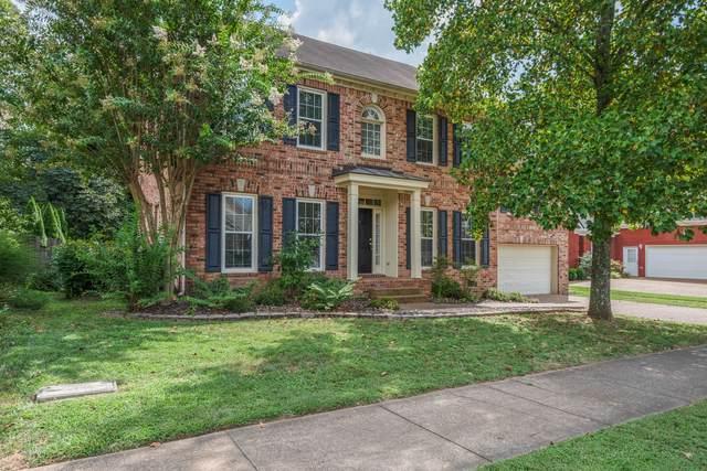 201 Polk Place Dr, Franklin, TN 37064 (MLS #RTC2177693) :: Five Doors Network