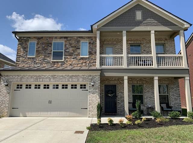 468 Fall Creek Cir, Goodlettsville, TN 37072 (MLS #RTC2177704) :: Benchmark Realty