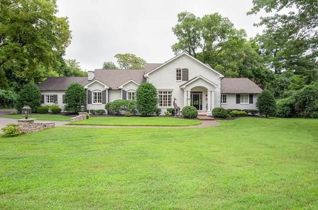 5034 Franklin Pike, Nashville, TN 37220 (MLS #RTC2177709) :: Village Real Estate