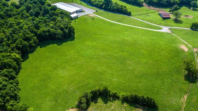 1840 Mcdaniel Hollow Rd, Lewisburg, TN 37091 (MLS #RTC2177714) :: The Milam Group at Fridrich & Clark Realty