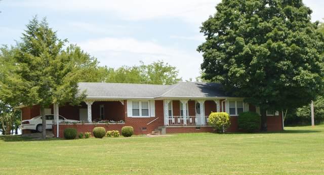 815 Spring Street, Dover, TN 37058 (MLS #RTC2177716) :: Village Real Estate