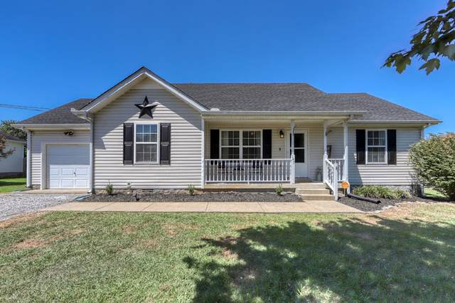 147 N Wagon Trl, Murfreesboro, TN 37128 (MLS #RTC2177718) :: Exit Realty Music City