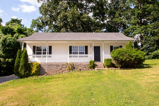 603 Lafayette Point Ct, Clarksville, TN 37042 (MLS #RTC2177724) :: Village Real Estate