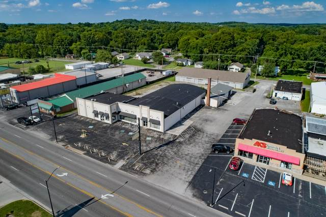 2412 Fort Campbell Blvd, Hopkinsville, KY 42240 (MLS #RTC2177733) :: Your Perfect Property Team powered by Clarksville.com Realty