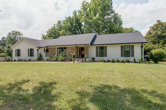 2509 Hillsboro Rd, Franklin, TN 37069 (MLS #RTC2177749) :: Fridrich & Clark Realty, LLC