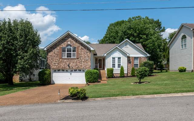 2303 N Cromwell Ct, Mount Juliet, TN 37122 (MLS #RTC2177759) :: Fridrich & Clark Realty, LLC
