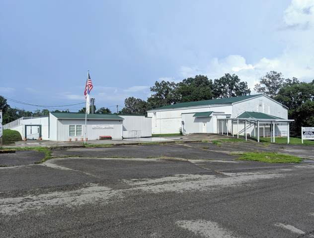 252 Line St, Mc Minnville, TN 37110 (MLS #RTC2177766) :: Fridrich & Clark Realty, LLC