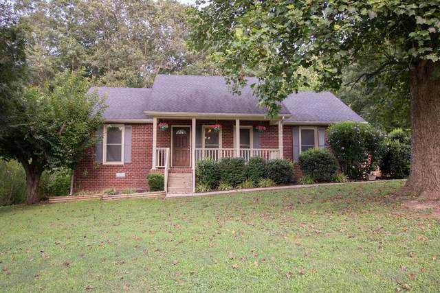 1131 Forest Xing, Joelton, TN 37080 (MLS #RTC2177767) :: Fridrich & Clark Realty, LLC
