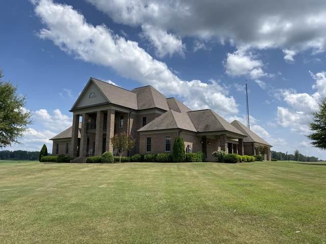 75 Glendale Rd, Loretto, TN 38469 (MLS #RTC2177770) :: Village Real Estate