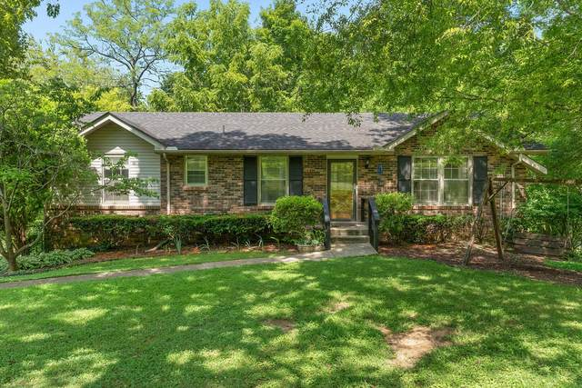 125 Donmond Dr, Hendersonville, TN 37075 (MLS #RTC2177771) :: Exit Realty Music City