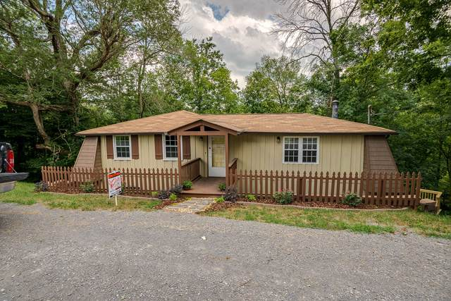110 Mullins Mill Rd, Shelbyville, TN 37160 (MLS #RTC2177773) :: Fridrich & Clark Realty, LLC
