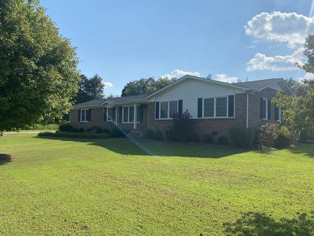 834 Bethel Rd, Pulaski, TN 38478 (MLS #RTC2177779) :: The Milam Group at Fridrich & Clark Realty