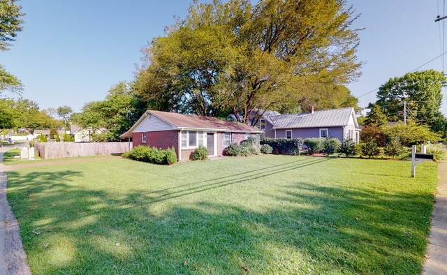1110 Adams St, Franklin, TN 37064 (MLS #RTC2177791) :: Armstrong Real Estate