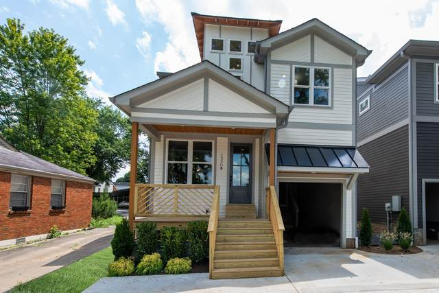 2330B Carter Ave, Nashville, TN 37206 (MLS #RTC2177803) :: CityLiving Group