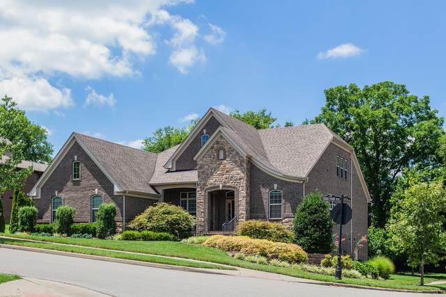 300 Terri Park Way, Franklin, TN 37067 (MLS #RTC2177808) :: Village Real Estate
