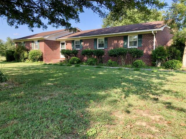 2332 W Green Hill Rd, Mc Minnville, TN 37110 (MLS #RTC2177810) :: The Group Campbell