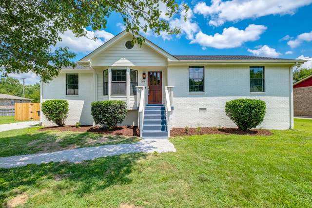 204 Morganmeade Ct, Nashville, TN 37216 (MLS #RTC2177811) :: CityLiving Group