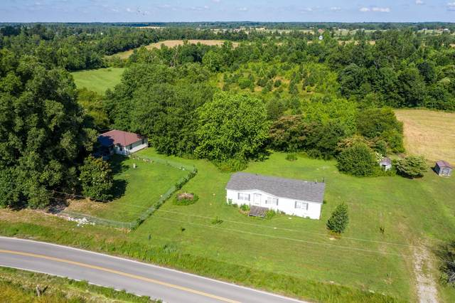 429 Smith Mill Rd, Fayetteville, TN 37334 (MLS #RTC2177816) :: The Milam Group at Fridrich & Clark Realty