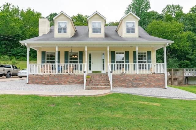 200 Burch Ln, Pulaski, TN 38478 (MLS #RTC2177819) :: Village Real Estate