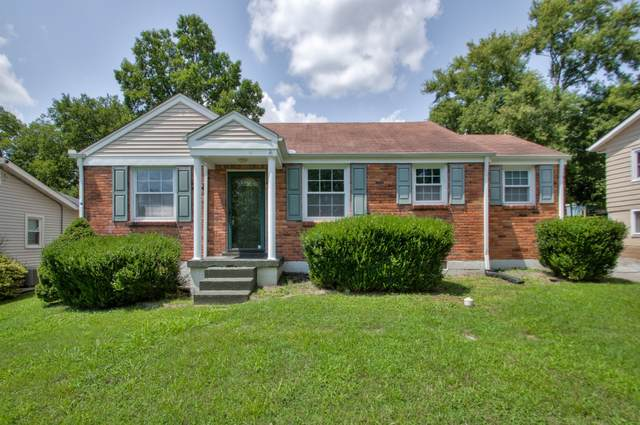 212 Pitts Ave, Old Hickory, TN 37138 (MLS #RTC2177821) :: Team Wilson Real Estate Partners
