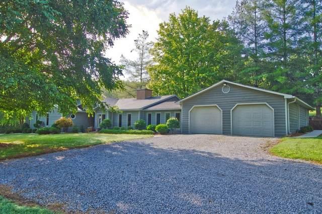 137 Spurlock Rd, Mc Minnville, TN 37110 (MLS #RTC2177840) :: Team Wilson Real Estate Partners