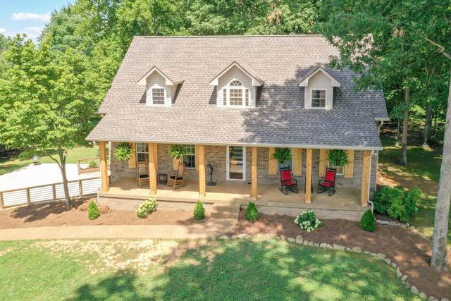 7607 Whispering Wind Ln, Fairview, TN 37062 (MLS #RTC2177850) :: Village Real Estate