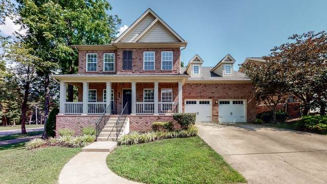 4800 Powder Springs Rd, Nolensville, TN 37135 (MLS #RTC2177858) :: Village Real Estate