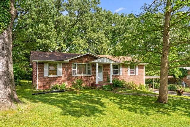 112 Peggy Dr, Clarksville, TN 37042 (MLS #RTC2177859) :: Nashville on the Move