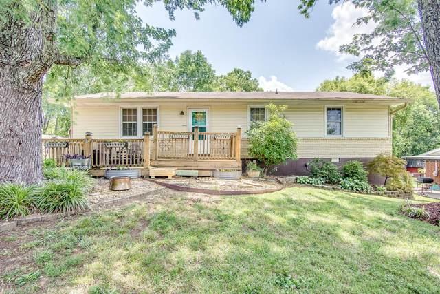 111 Crestmont Dr, Hendersonville, TN 37075 (MLS #RTC2177867) :: Village Real Estate