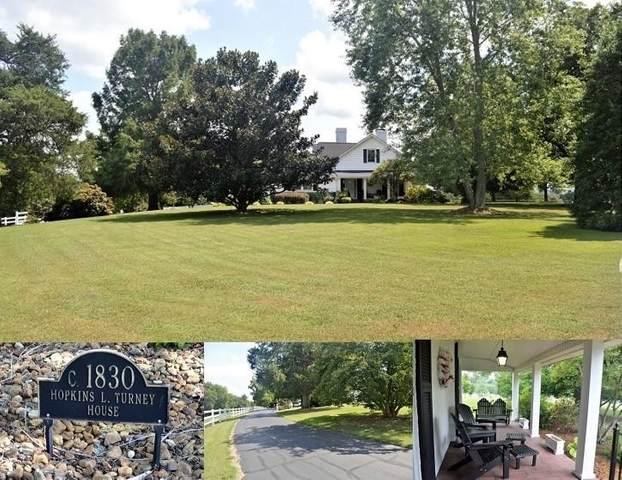 491 Shadowbrook Rd, Winchester, TN 37398 (MLS #RTC2177868) :: Village Real Estate